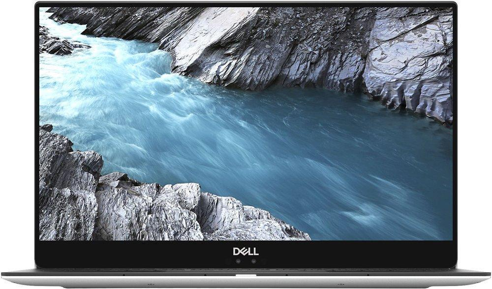 "Ноутбук DELL XPS 13 9370 PCGRF (Intel Core i7-8550U/13.3""/8Gb/256Gb SSD) Silver"