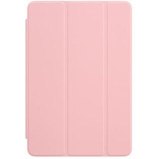 Чехол-книжка Smart Case для Apple iPad Pro 9.7 (искусственная кожа с подставкой) розовый
