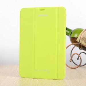 Чехол-книжка Book Cover для Samsung Galaxy Tab 4 8.0 T330/T331 искусственная кожа желтыйдля Samsung<br>Чехол-книжка Book Cover для Samsung Galaxy Tab 4 8.0 T330/T331 искусственная кожа желтый<br>