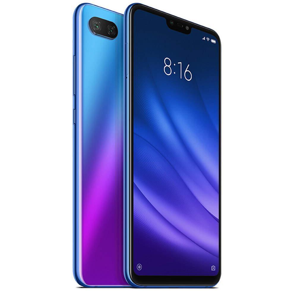 Xiaomi Mi8 Lite 4/64Gb EU (Blue)