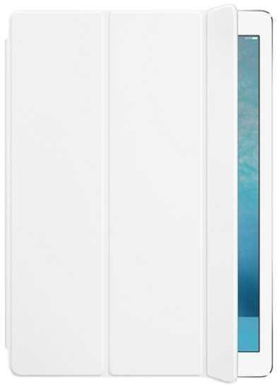 Чехол-книжка Rock Annes Garden Series для Apple iPad Pro 10.5 (полиуретан+пластик) (White) фото