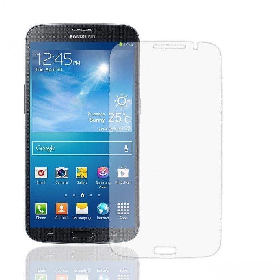 Защитная пленка Poukim для Samsung Galaxy Mega 6.3 (GT-I9200) матоваядля Samsung<br>Защитная пленка Poukim для Samsung Galaxy Mega 6.3 (GT-I9200) матовая<br>
