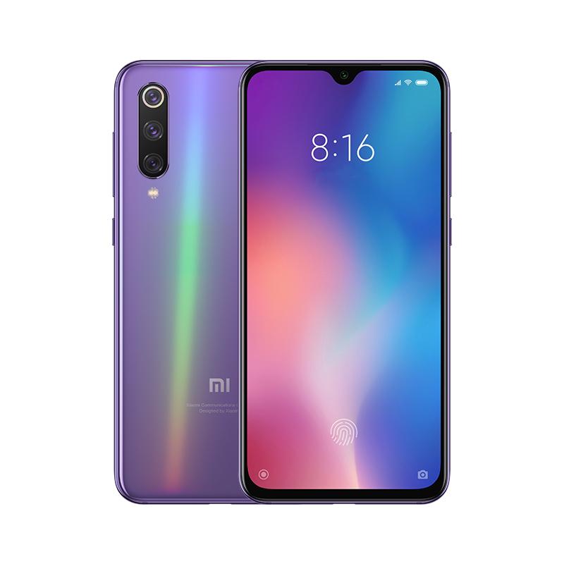 Xiaomi Mi9 6/128Gb EU Lavender Violet