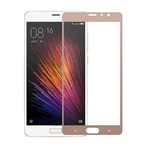 Защитное стекло Glass PRO (Full) Screen для Xiaomi Redmi Pro цветное золотая рамкадля Xiaomi<br>Защитное стекло Glass PRO (Full) Screen для Xiaomi Redmi Pro цветное золотая рамка<br>