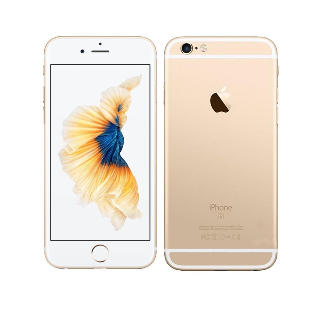 Apple iPhone 6S 128Gb (Gold)