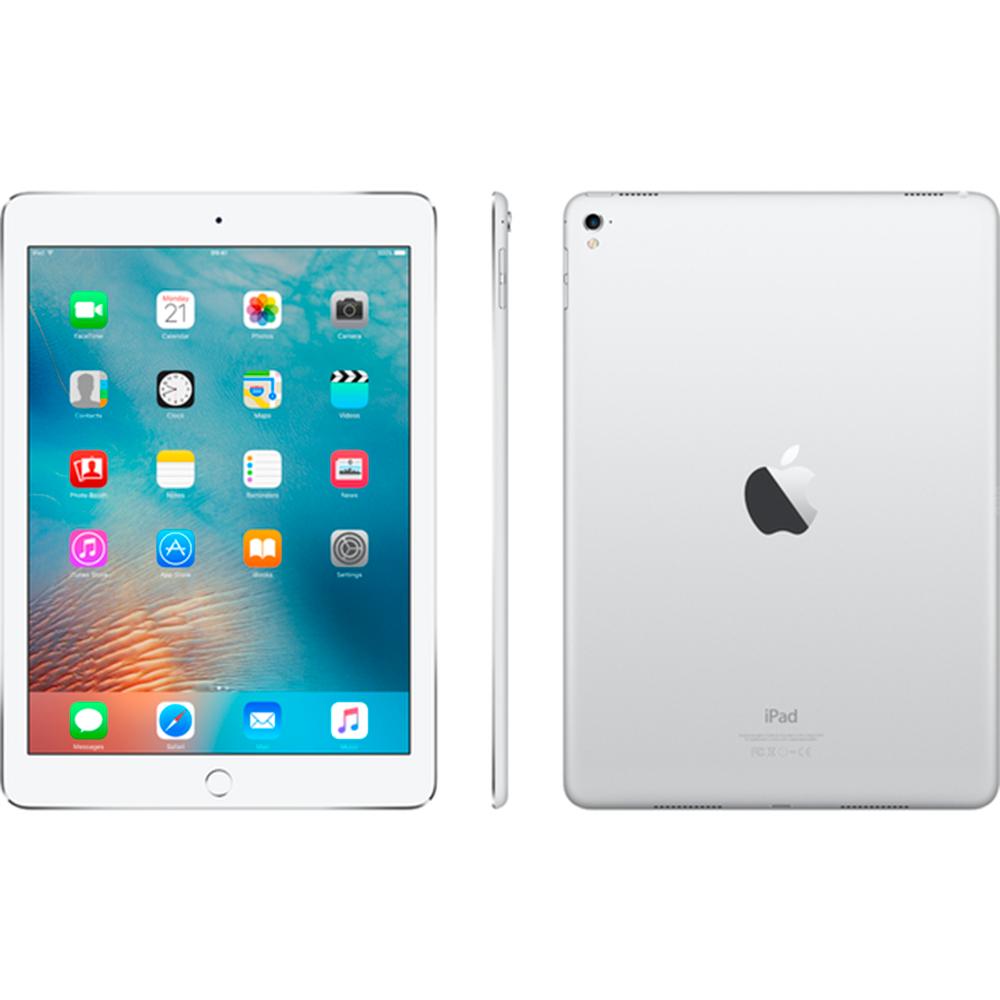 Apple iPad Pro 9.7 32Gb Wi-Fi + Cellular Silver iPad Pro<br>Планшет Apple iPad Pro 9.7 32Gb Wi-Fi + Cellular Silver<br>