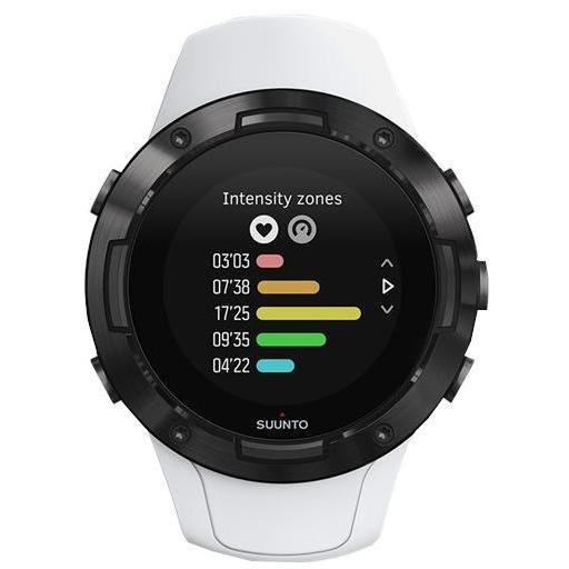 Купить Часы Suunto 5 Gen1 White Black (SS050446000)