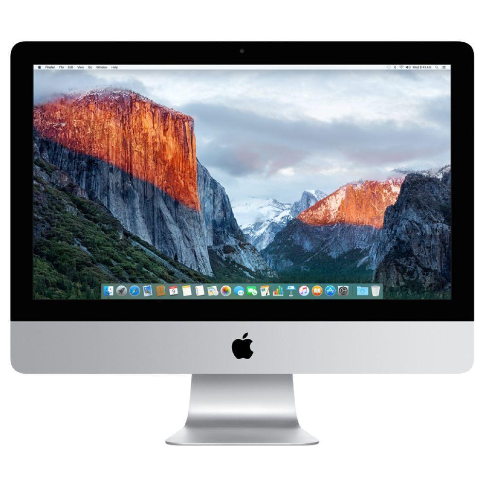 Apple iMac 21.5 MK442RU/A