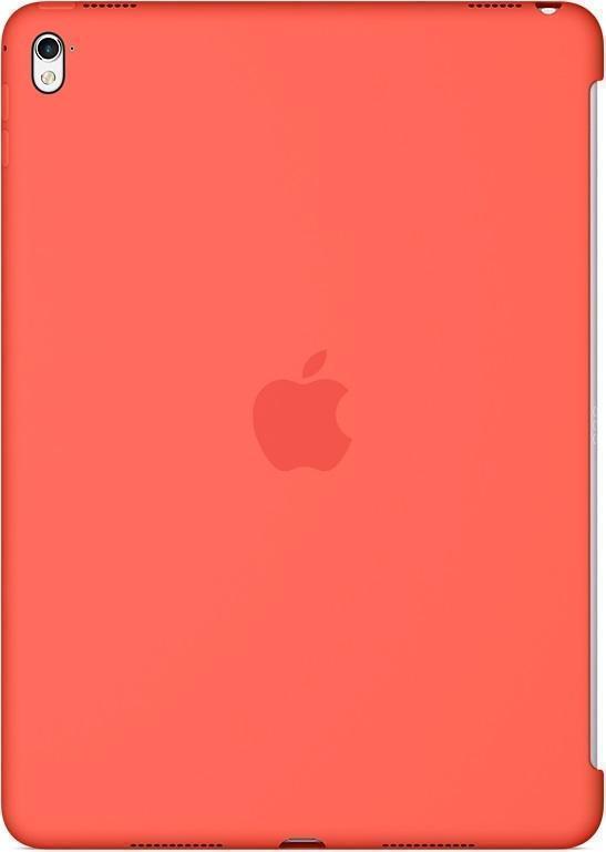 Чехол Apple Silicone Case (MM262ZM/A) для Apple iPad Pro 9,7 (силикон) Apricotдля Apple iPad Pro 9.7<br>Чехол Apple Silicone Case (MM262ZM/A) для Apple iPad Pro 9,7 (силикон) Apricot<br>
