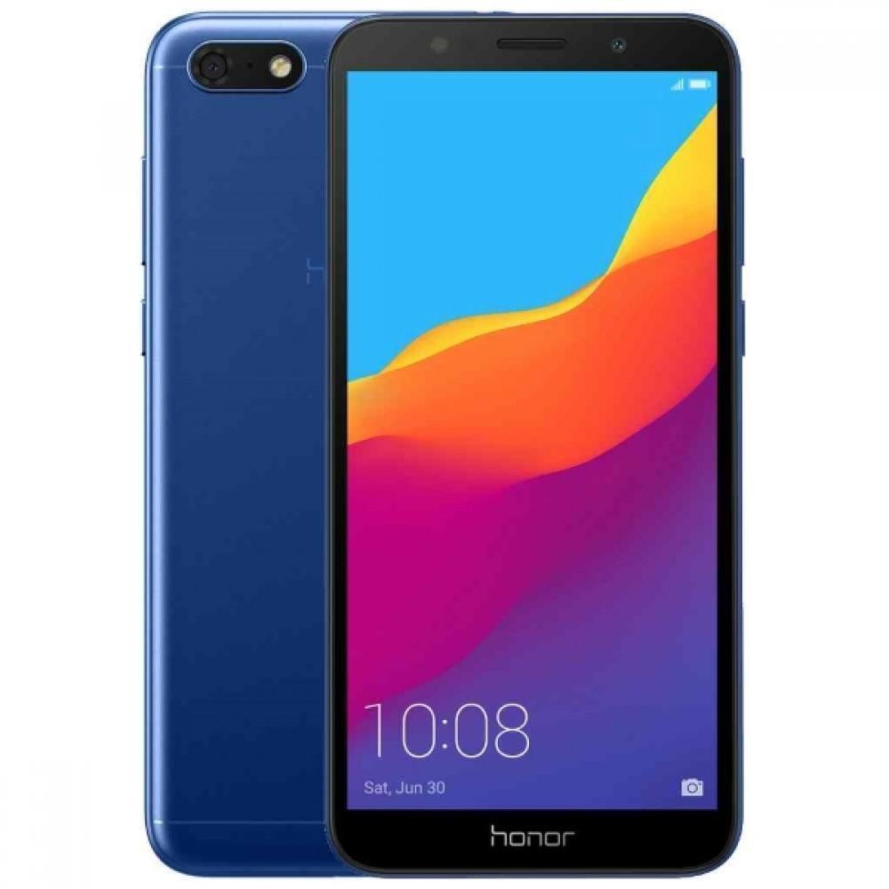 Huawei Honor 7A 16Gb Синий (DUA-L22)