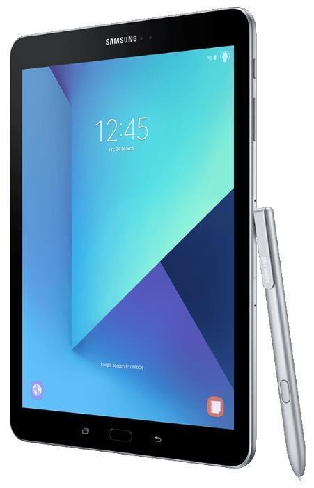 Samsung Galaxy Tab S3 9.7 (SM-T825N) 32Gb LTE Silver (SM-T825NZSASER)Samsung<br>Планшет Samsung Galaxy Tab S3 9.7 (SM-T825N) 32Gb LTE Silver (SM-T825NZSASER)<br>