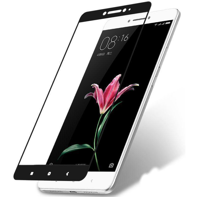 Защитное стекло Glass PRO (Full) Screen для Xiaomi Mi Max цветное черная рамкадля Xiaomi<br>Защитное стекло Glass PRO (Full) Screen для Xiaomi Mi Max цветное черная рамка<br>