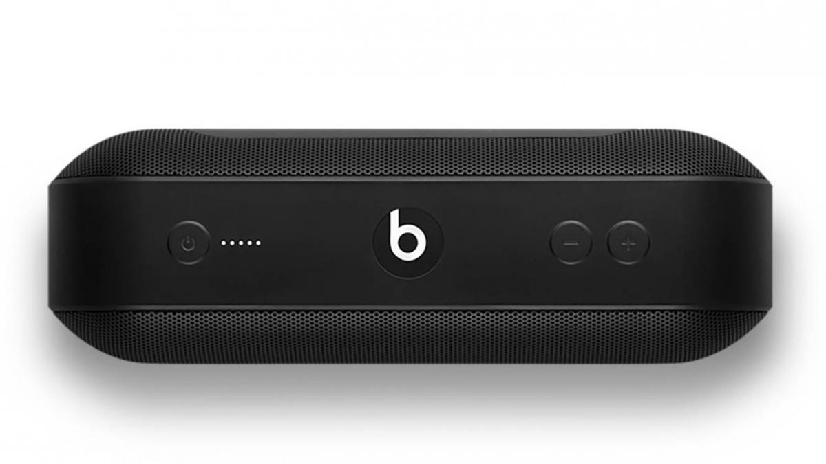 Портативная колонка Beats Pill+ Bluetooth Black (ML4M2ZE/A)Портативная акустика, Колонки<br>Портативная колонка Beats Pill+ Bluetooth Black (ML4M2ZE/A)<br>