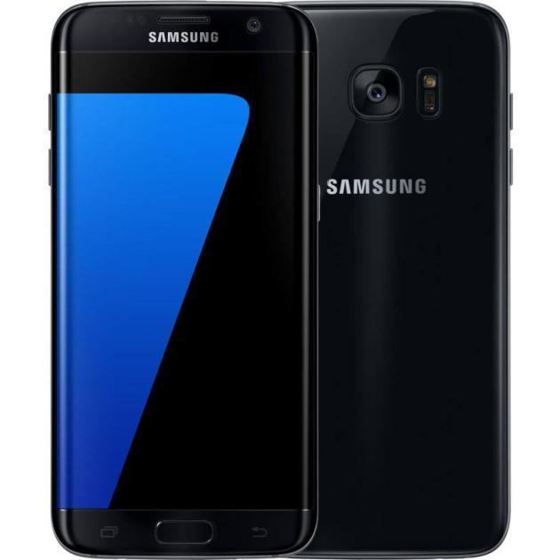 Samsung Galaxy S7 (SM-G930FD) 32GB Black Onyx (SM-G930FZKUSER)Samsung<br>Samsung Galaxy S7 (SM-G930FD) 32GB Black Onyx (SM-G930FZKUSER)<br>