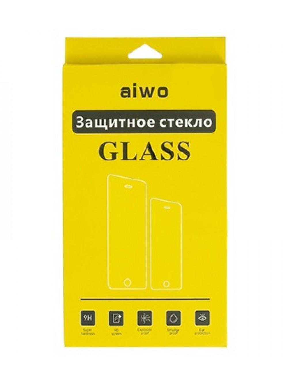 Защитное стекло AIWO 9H 0.33mm для Sony Xperia Z5 Compact (E5803/E5823) комплект переднее + заднее фото