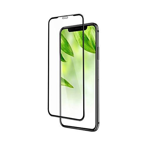 Купить Защитное стекло Hoco Shatter-Proof Edges Full Screen HD Glass для Apple iPhone XR цветное черная рамка