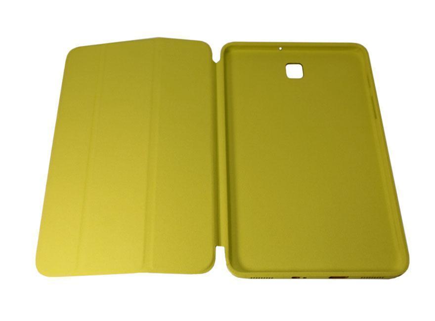 Чехол для Samsung Galaxy Tab S2 8.0 салатовый с силиконовой основой