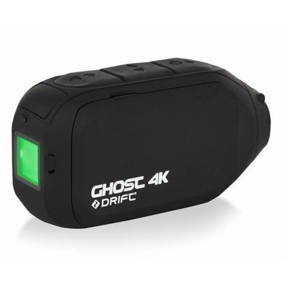 Экшн камера Drift Innovation Ghost 4K