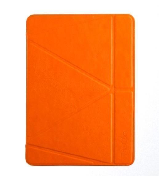 Чехол-книжка The Core Smart Case для Apple iPad mini 1/2/3 (силикон полиуретан с подставкой) orange