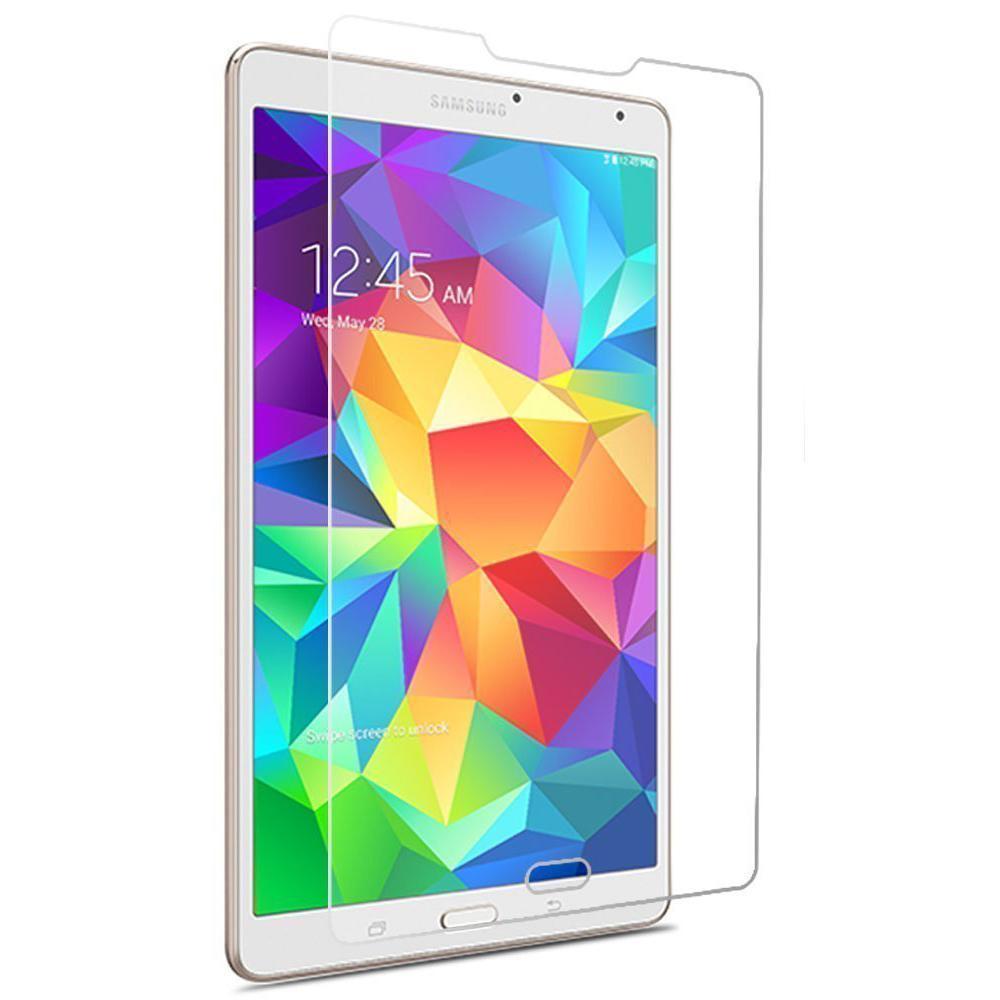 Защитное стекло Glass PRO для Samsung Galaxy Tab E 9.6 (SM-T560N / SM-T561N) прозрачное антибликовое
