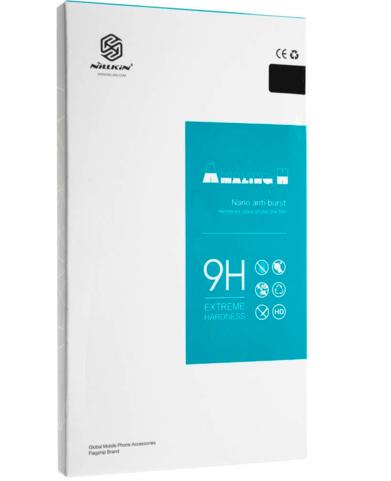 Защитное стекло Ubik 9H 0.33mm для LG Joy H220/H221/Y3 прозрачное антибликовое фото