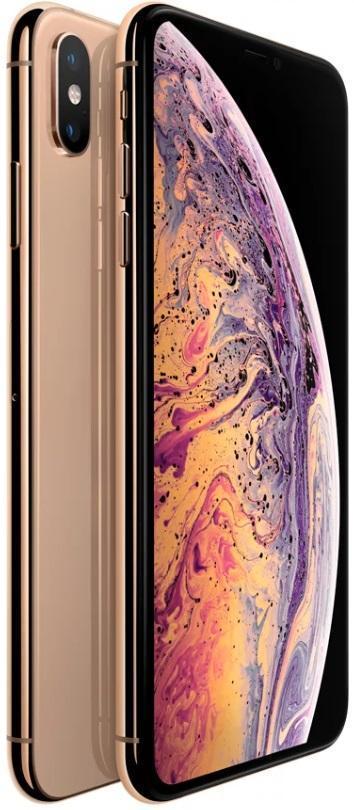 Apple iPhone Xs Max 256Gb Gold