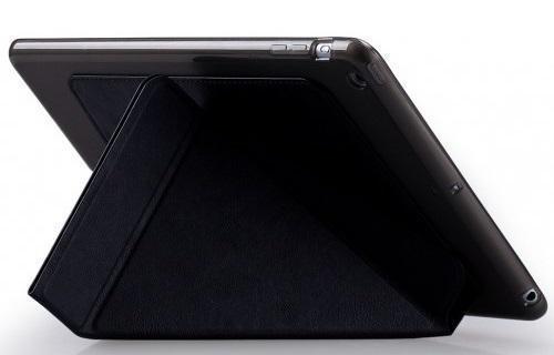 Чехол-книжка The Core Smart Case для Apple iPad Pro 10.5 (силикон полиуретан с подставкой) черныйдля Apple iPad Pro 9.7<br>Чехол-книжка The Core Smart Case для Apple iPad Pro 10.5 (силикон полиуретан с подставкой) черный<br>