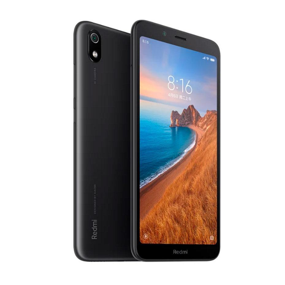 Xiaomi Redmi 7A 2/32GB (Черный)