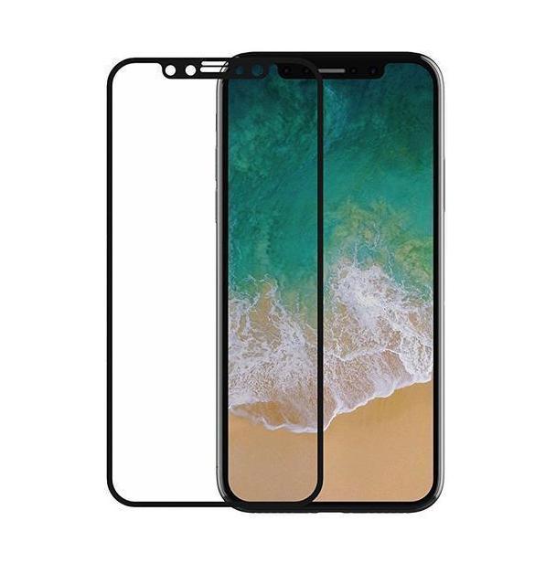 Купить Защитное стекло Devia Van Series Full Screen Exploision-proof 0.26мм для Apple Iphone X(10) черное