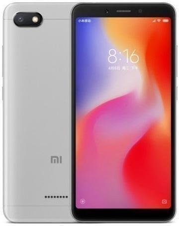 Xiaomi Redmi 6A 32Gb Gray