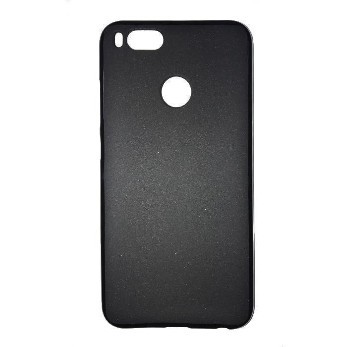 Чехол-накладка Hoco Fascination Series Case для Xiaomi Mi 5X / Mi A1 силиконовый (черный) фото