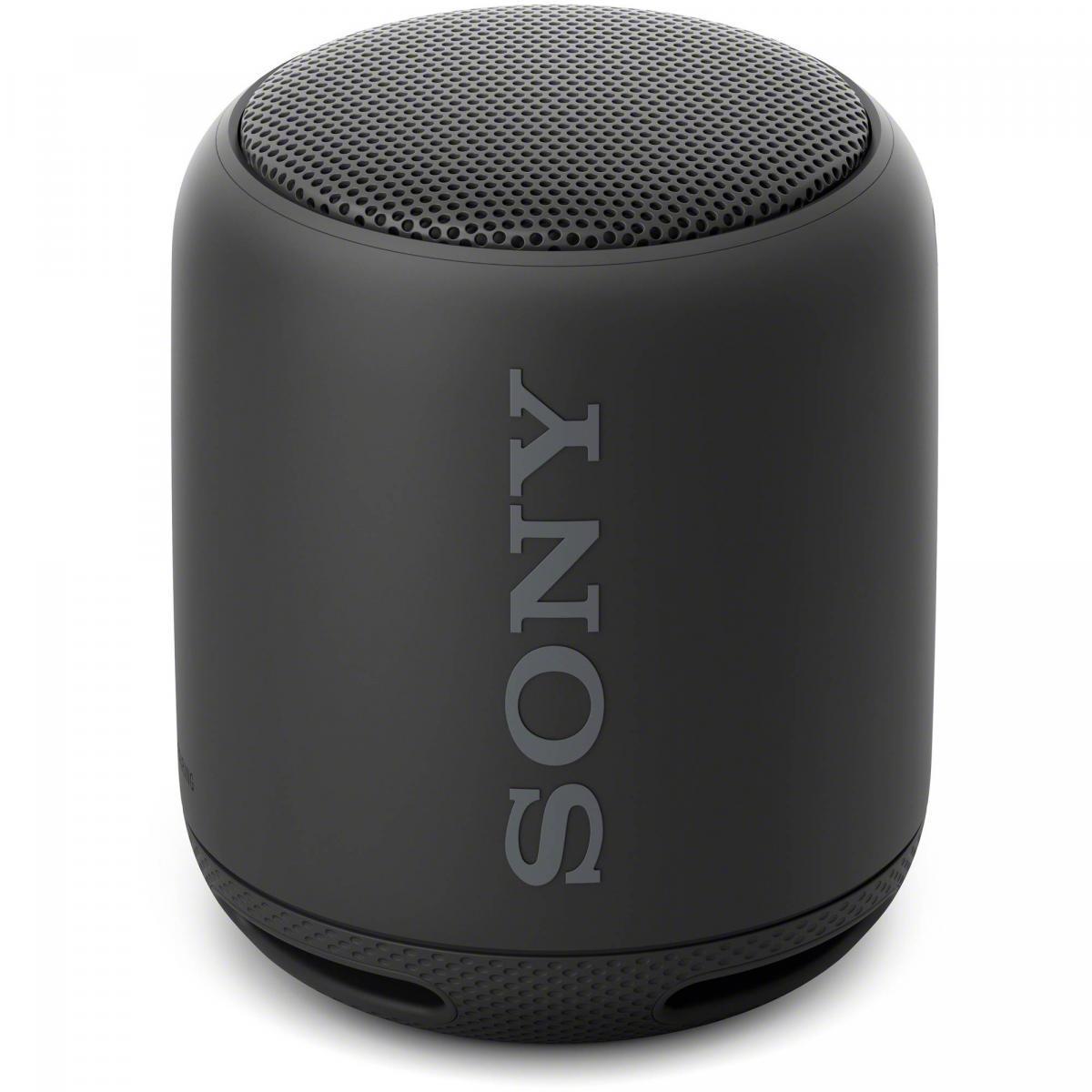 Bluetooth колонка портативная Sony SRS-XB10 BlackПортативная акустика, Колонки<br>Bluetooth колонка портативная Sony SRS-XB10 Black<br>