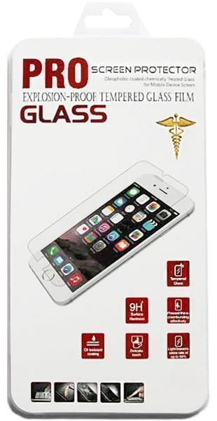 Защитное стекло Glass PRO для Samsung Galaxy A3 (2016) SM-A310 прозрачное антибликовое
