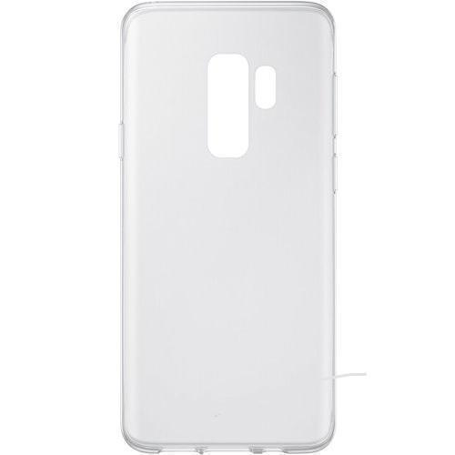 Чехол-накладка Hoco Light Series для Samsung Galaxy S9 Plus силиконовый (прозрачный) фото