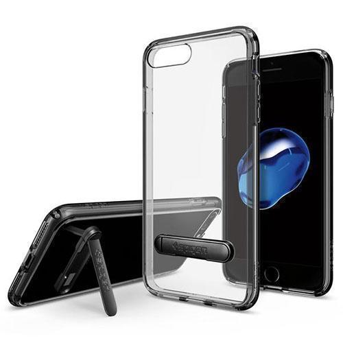 Чехол-накладка Spigen Ultra Hybrid S для Apple iPhone 7 Plus/8 Plus Space Crystal (SGP 043CS20848)для iPhone 7 Plus/8 Plus<br>Чехол-накладка Spigen Ultra Hybrid S для Apple iPhone 7 Plus/8 Plus Space Crystal (SGP 043CS20848)<br>