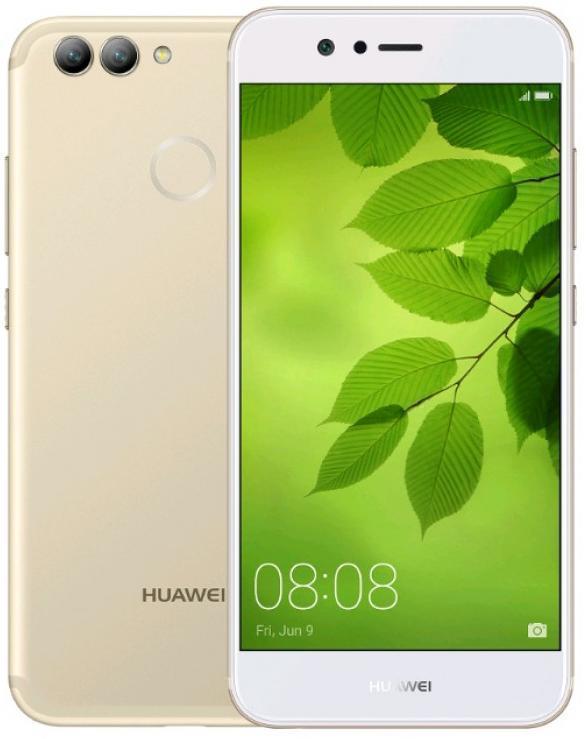 Huawei Nova 2 64Gb LTE Prestige Gold (PIC-LX9)Huawei<br>Huawei Nova 2 64Gb LTE Prestige Gold (PIC-LX9)<br>