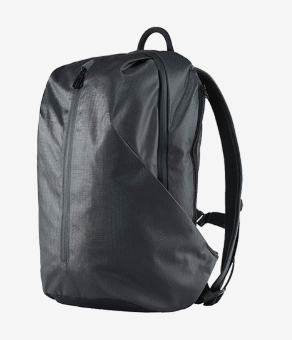 Рюкзак Xiaomi 90 Points All Weather Functional Backpack (ZJB4099RT) Черный