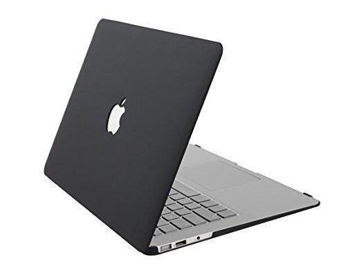Чехол для Macbook Air 11 (прозрачный чёрный)для Apple MacBook Air 11<br>Чехол для Macbook Air 11 (прозрачный чёрный)<br>