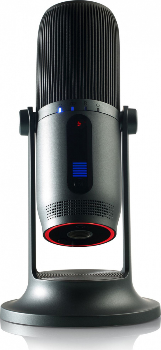 Конденсаторный микрофон Thonmax MDrill One Pro jet 96 khz (Slate Gray)