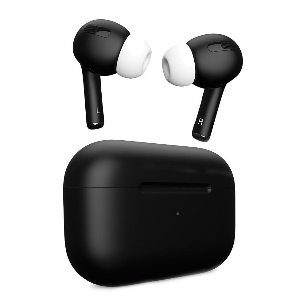 Беспроводная гарнитура Apple AirPods Pro (Matte Black)
