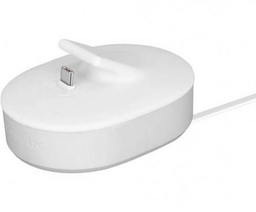 Док-станция Momax U.Dock Charging Dock USB Type-C (UD1T) + кабель 100см (белый)