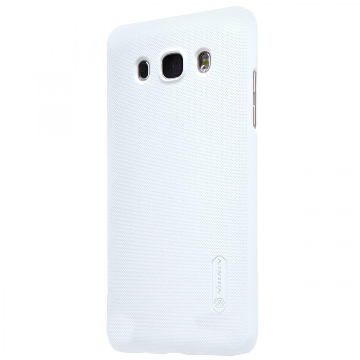 Чехол-накладка Deppa Air Case для Samsung Galaxy J5 (2016) SM-J510 пластиковый белыйдля Samsung<br>Чехол-накладка Deppa Air Case для Samsung Galaxy J5 (2016) SM-J510 пластиковый белый<br>