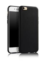 Купить Чехол-накладка для Apple iPhone 7/8 силиконовый (черный)