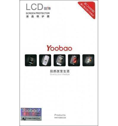 Защитная пленка Yoobao для Samsung Galaxy Tab 8.9 (GT-P7300 / GT-P7310 / GT-P7320) матоваядля Samsung<br>Защитная пленка Yoobao для Samsung Galaxy Tab 8.9 (GT-P7300 / GT-P7310 / GT-P7320) матовая<br>