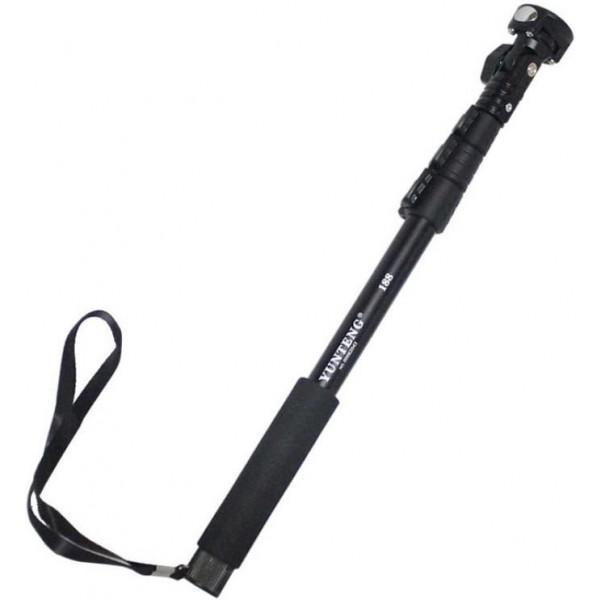 ������� ������������� ��������������� Yunteng YT-188 Monopod Selfie Stick ������