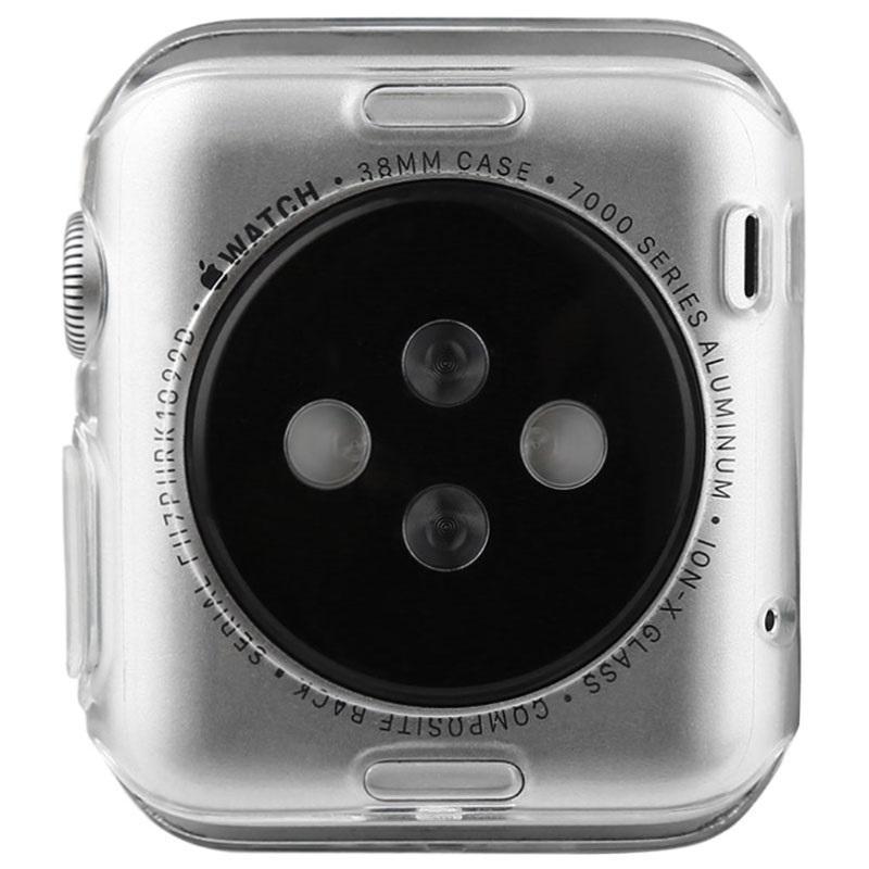 ����� ����������� Baseus TPU Simple Series ��� Apple Watch 38mm ����������