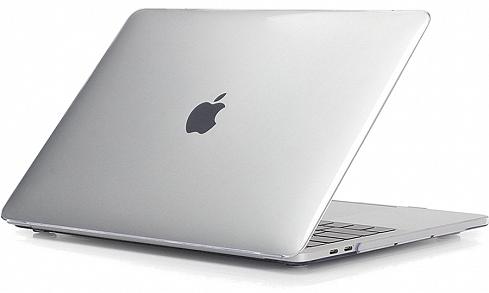 Чехол-накладка HardShell Case для Macbook Air 13