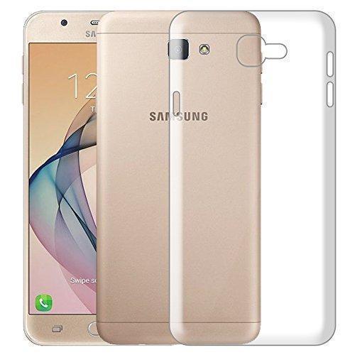 Чехол-накладка Samsung Clear Cover для Galaxy J5 Prime (SM-G570) силиконовый прозрачныйдля Samsung<br>Чехол-накладка Samsung Clear Cover для Galaxy J5 Prime (SM-G570) силиконовый прозрачный<br>
