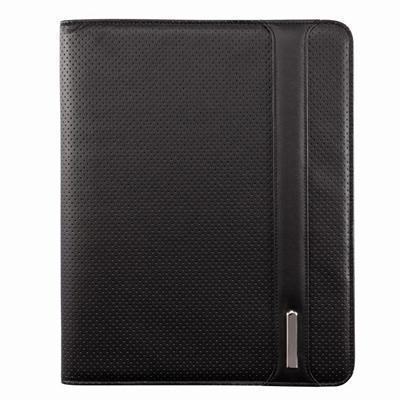 Чехол-пенал XD Design Knight для Apple iPad 2/3/4 кожзам/микрофибра черныйдля Apple iPad 2/3/4<br>Чехол-пенал XD Design Knight для Apple iPad 2/3/4 кожзам/микрофибра черный<br>