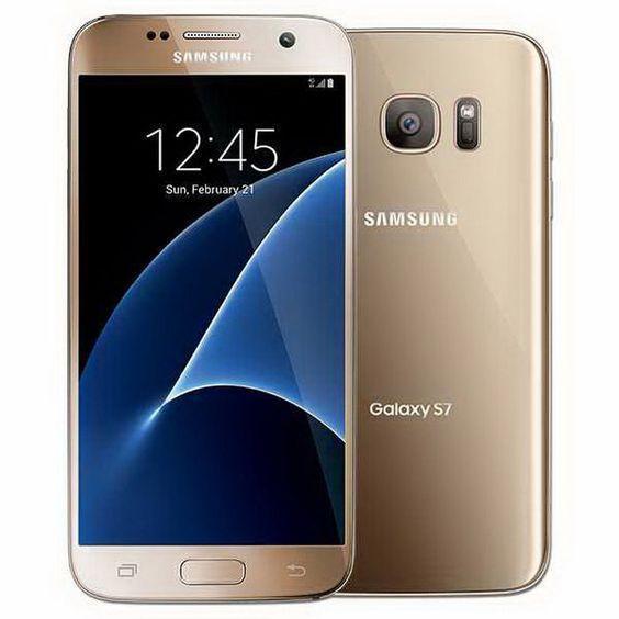 Samsung Galaxy S7 (SM-G930FD) 32Gb Gold Platinum (SM-G930FZDUSER)Samsung<br>Samsung Galaxy S7 (SM-G930FD) 32Gb Gold Platinum (SM-G930FZDUSER)<br>